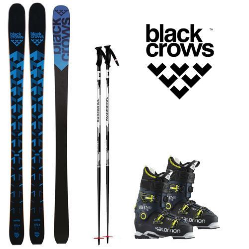 Black Crows Vertis (2019)