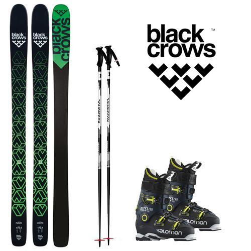 Black Crow Navis (2019)
