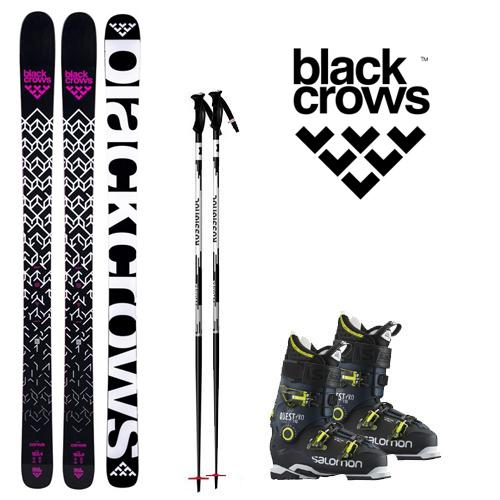 Black Crows Corvus (2019)