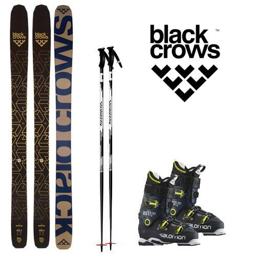 Black Crows Anima (2019)