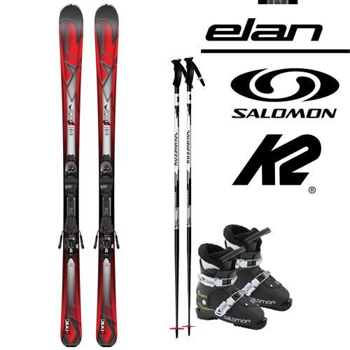 Adult & Junior Performance Ski Season Lease