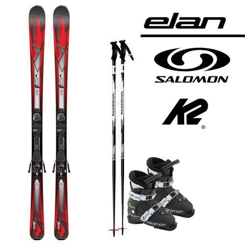 Sport Ski  Package