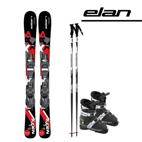 Child Ski Package