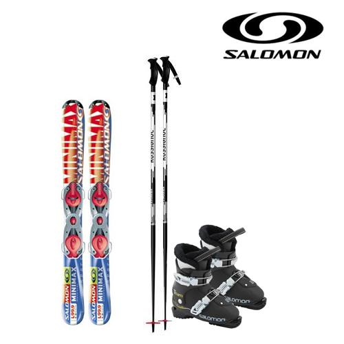 Snowblade Package